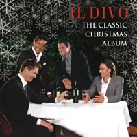 Il divo on apple music for Il divo amazing grace mp3