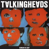 Talking Heads - Seen And Not Seen