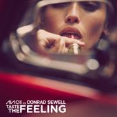 Taste the Feeling-アヴィーチー & Conrad Sewell
