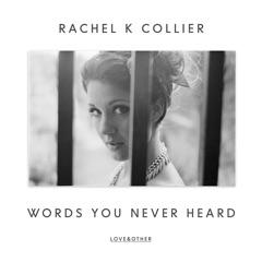 Words You Never Heard - EP