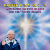 Meditation on Twin Hearts with Self-Pranic Healing