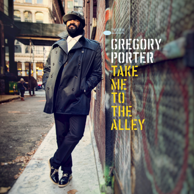 Insanity (feat. Lalah Hathaway) - Gregory Porter song