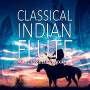 Classical Indian Flute: Music for Deep Relaxation, Massage & Leisure, Reiki & SPA with Soothing Nature Sounds - Native American Music Consort - Native American Music Consort