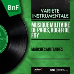 Marches militaires (Mono Version) - EP