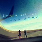 Listen to 30 seconds of Happy Hollows - Way Home