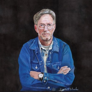 Eric Clapton - Can't Let You Do It