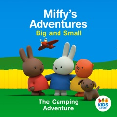 Miffy and the Dragon