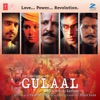 Gulaal (Original Motion Picture Soundtrack)