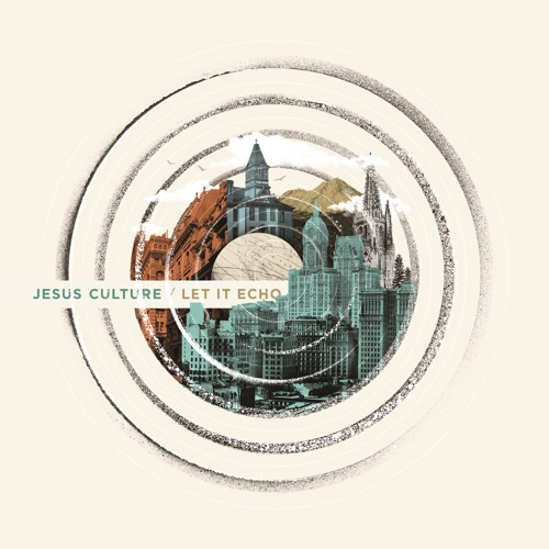 Jesus Culture - In the River (feat. Kim Walker-Smith) [Live] - Single