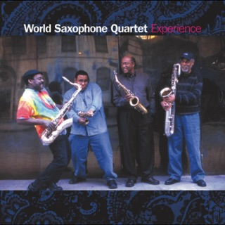 World Saxophone Quartet on Apple Music