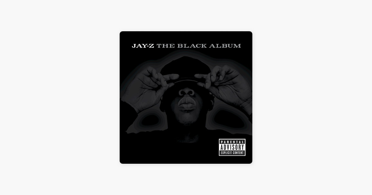 The black album by jay z on apple music the black album by jay z on apple music malvernweather Gallery
