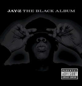 The black album by jay z on apple music the black album malvernweather Choice Image