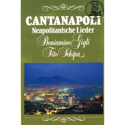 Cantanapoli - Tito Schipa