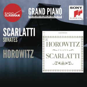 Vladimir Horowitz - Scarlatti:Sonates