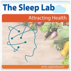 Attracting Health with Hypnosis and Meditation: The Sleep Lab with Amy Applebaum