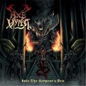 Axevyper - Under the Pyramids