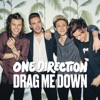 Drag Me Down (feat. LunchMoney Lewis) [Big Payno x AFTERHRS Remix] - Single