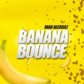 Banana Bounce artwork