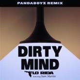 Dirty Mind (feat. Sam Martin) [Pandaboyz Remix] - Single