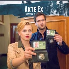Akte Ex, Staffel 2