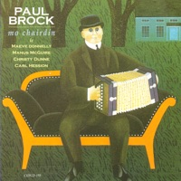 Mo Chairdín by Paul Brock on Apple Music