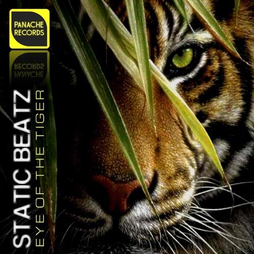 Static Beatz - Eye of the Tiger (feat. Survivor) - Single