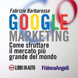 Google marketing - Fabrizio Barbarossa mp3 listen download