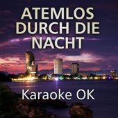 Atemlos durch die Nacht (Instrumental Version)