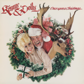 Once Upon A Christmas-Kenny Rogers & Dolly Parton