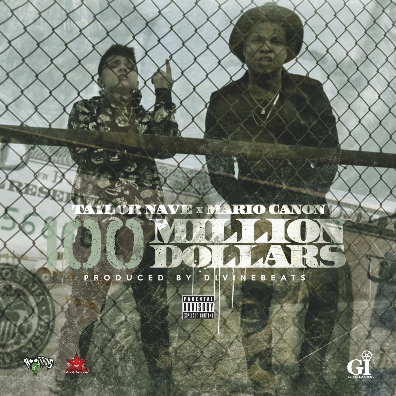 100 Million Dollars - Single