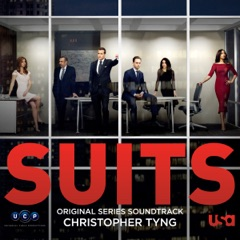 Greenback Boogie (Suits Main Title Edit)