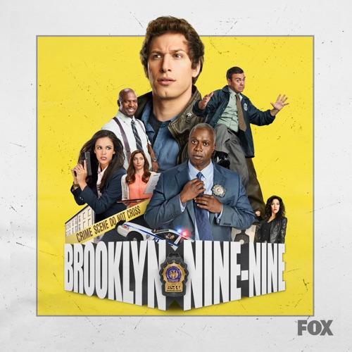 Brooklyn Nine-Nine, Season 1 poster