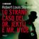 Robert Louis Stevenson - Lo strano caso del Dr. Jekyll e Mr. Hyde