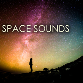 Space Sounds - Relaxing Interstellar Frequencies to Keep Calm and Anxiety Free