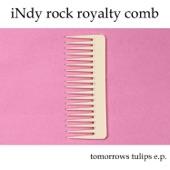 Indy Rock Royalty Comb
