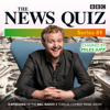 Miles Jupp - The News Quiz: Series 89: Eight Episodes of the BBC Radio 4 Topical Comedy Panel Show artwork