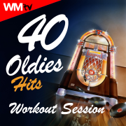 40 Oldies Hits Workout Session (Unmixed Compilation for Fitness & Workout 128 - 160 Bpm - Ideal for Running, Jogging, Step, Aerobic, CrossFit, Cardio Dance, Gym, Spinning, HIIT - 32 Count) - Various Artists - Various Artists