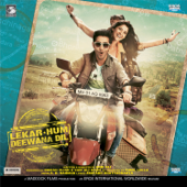 Lekar Hum Deewana Dil (Original Motion Picture Soundtrack) - EP