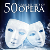Various Artists - 50 Greatest Hits of Opera  arte