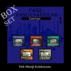 Canlı Fasıl Box Set, Vol. 1 (Canlı Fasıl Türk Müziği Koleksiyonu)