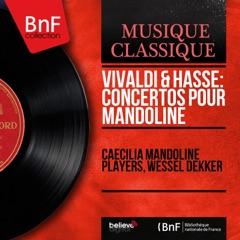 Vivaldi & Hasse: Concertos pour mandoline (Mono Version) - EP