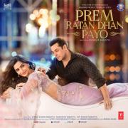 Prem Ratan Dhan Payo (Original Motion Picture Soundtrack) - Himesh Reshammiya - Himesh Reshammiya