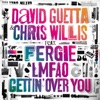 Gettin' Over You (feat. Fergie & LMFAO) [Extended] - Single