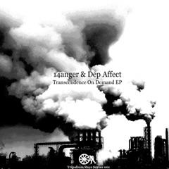 Transcendence On Demand - EP