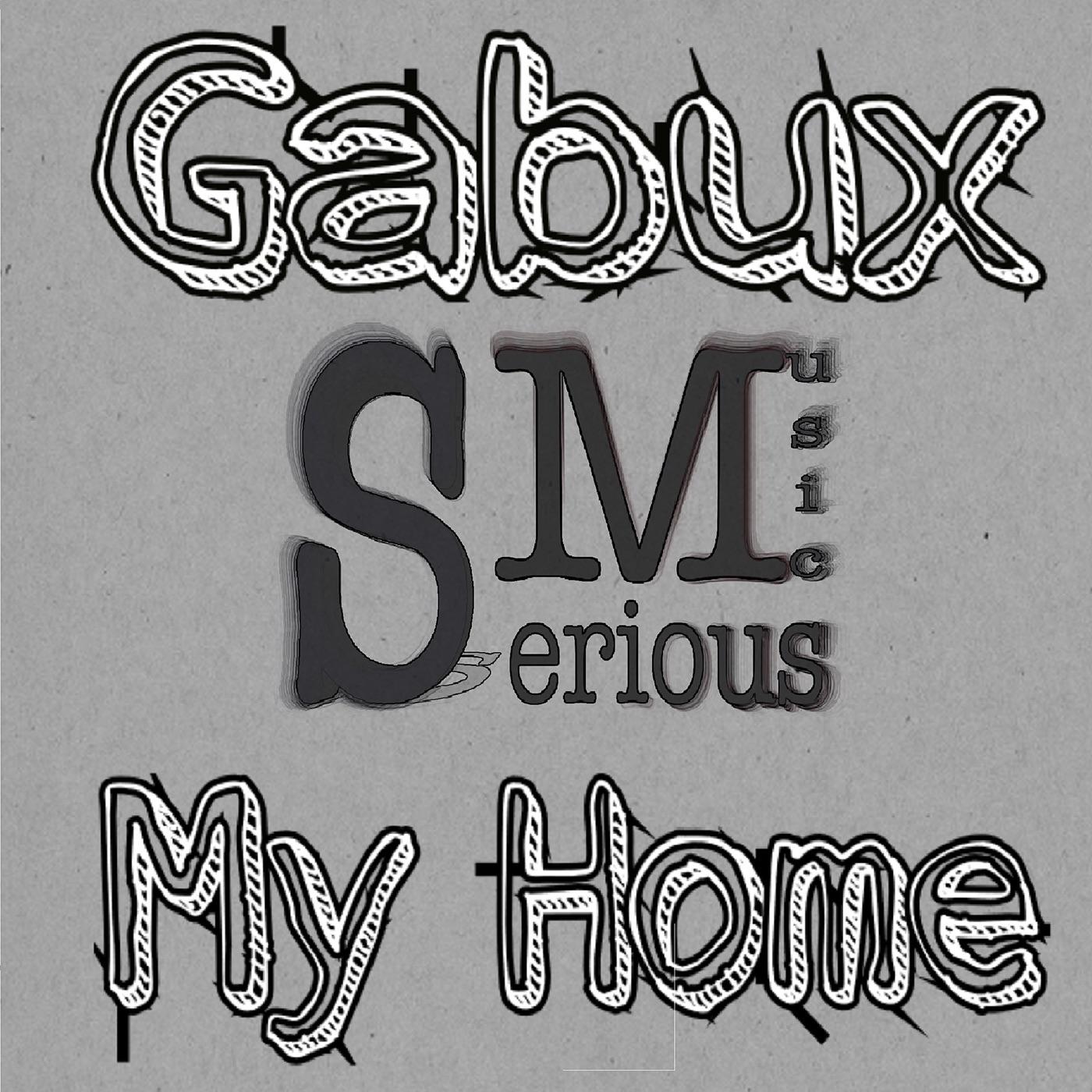 My Home - Single