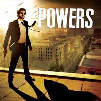 Télécharger Powers, Saison 1 (VF) Episode 1