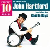 John Hartford - In Tall Buildings