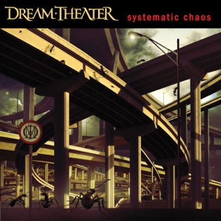 Dream Theater – Systematic Chaos [iTunes Plus AAC M4A]