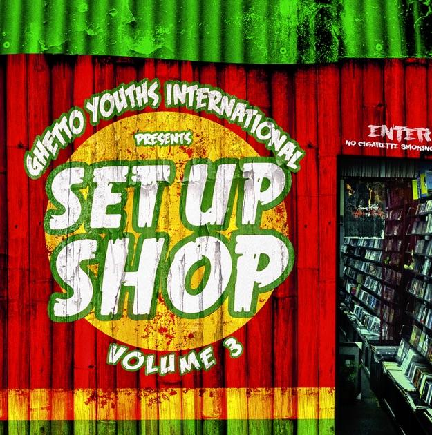 set up shop vol 1 rar
