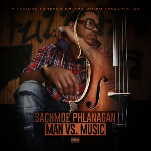 Sachmoe Phlanagan - Skies the Limit feat. Keyone Starr